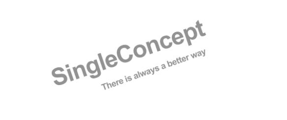 SingleConcept